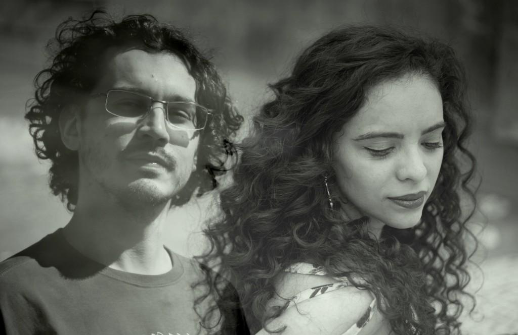 Isabella Bretz e Rodrigo Lana